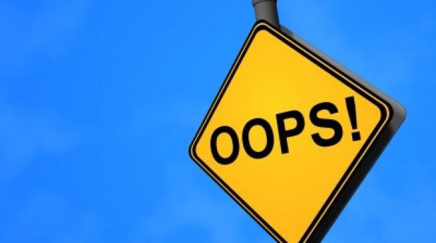 Errores Empresas Medios Sociales