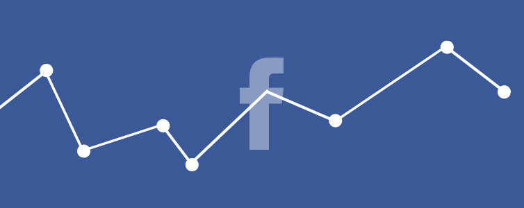 estadísticas facebook socialchef