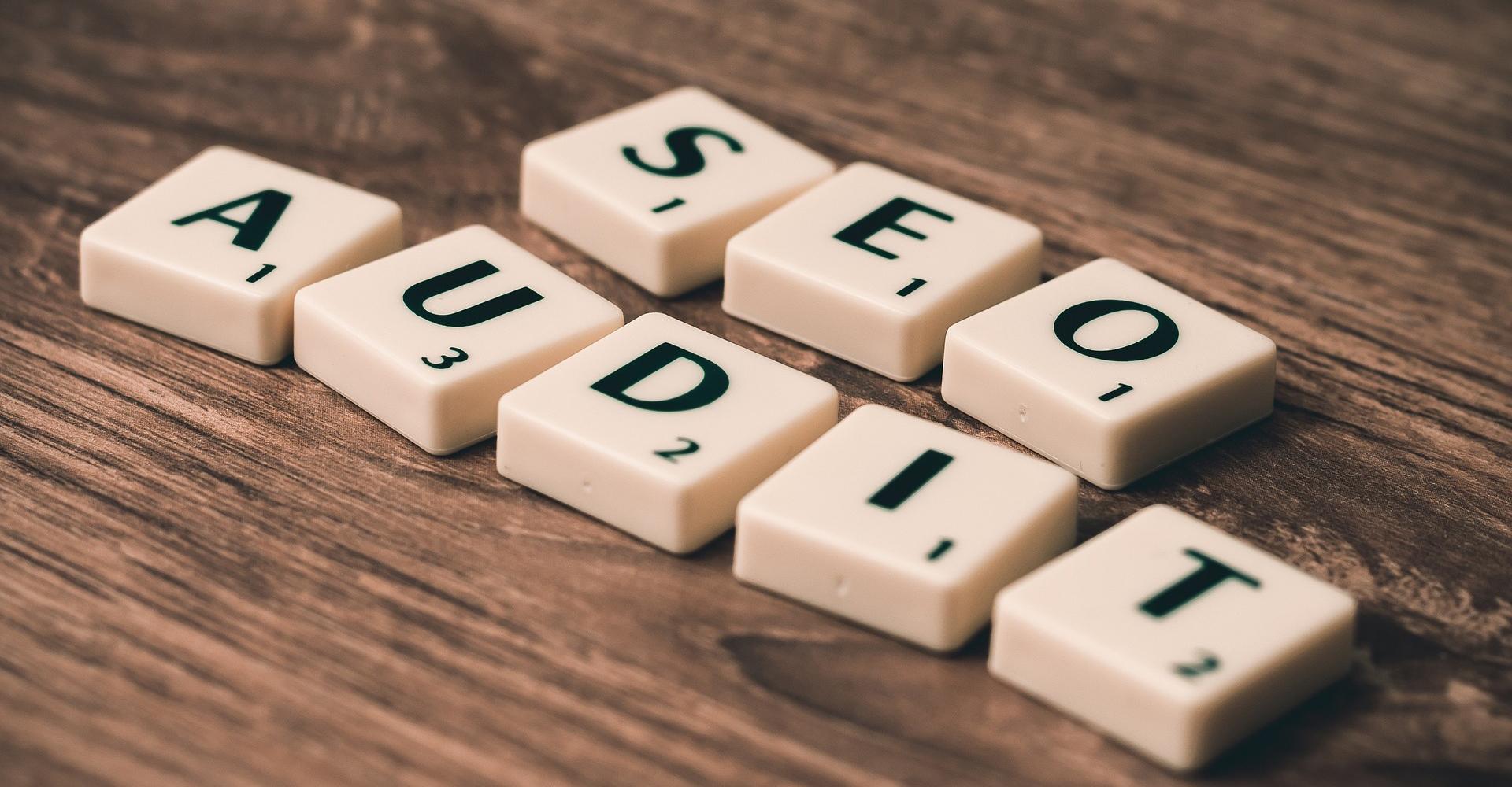 Auditoria SEO de contenidos para web de empresa